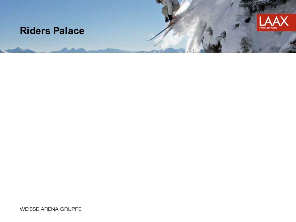 Riders Palace