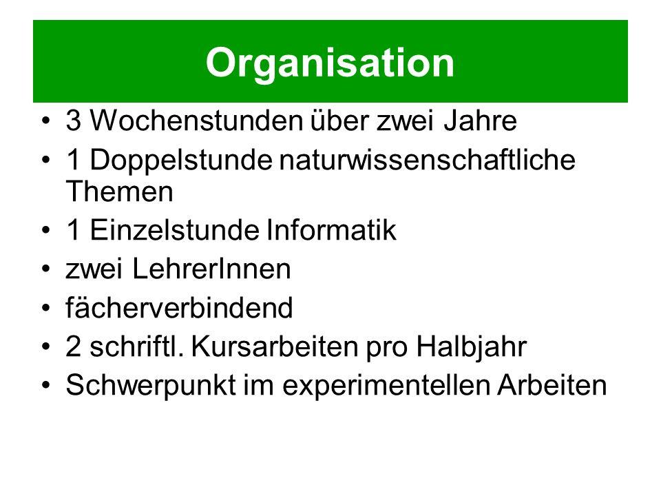 1.Ökologische und hydrochemische Untersuchungen an einem See