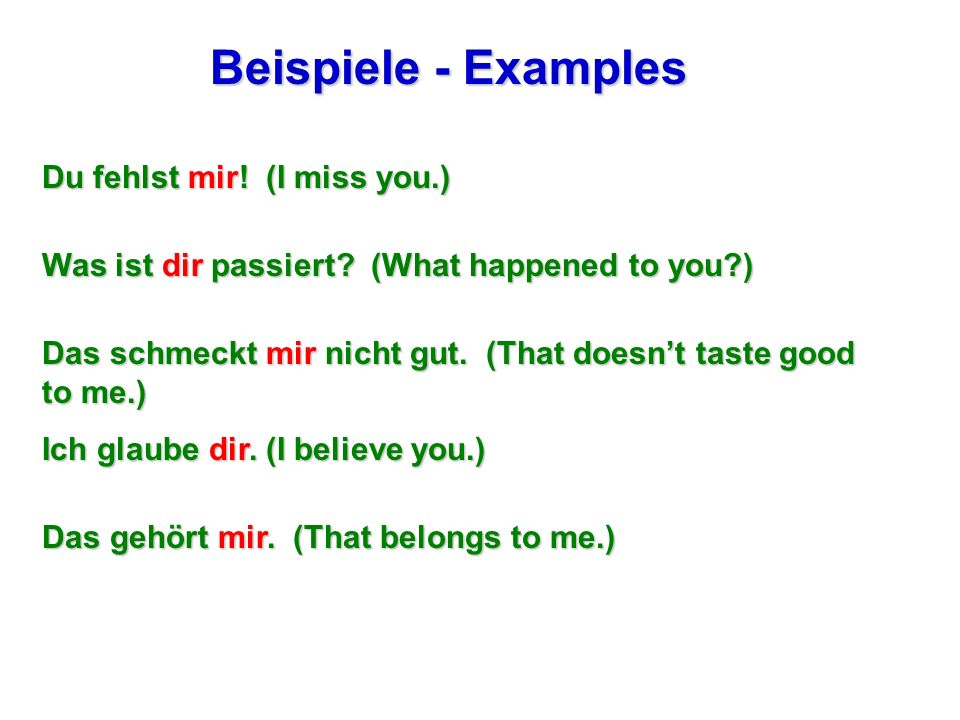 When using these verbs with definite articles, then you must use the dative case articles.
