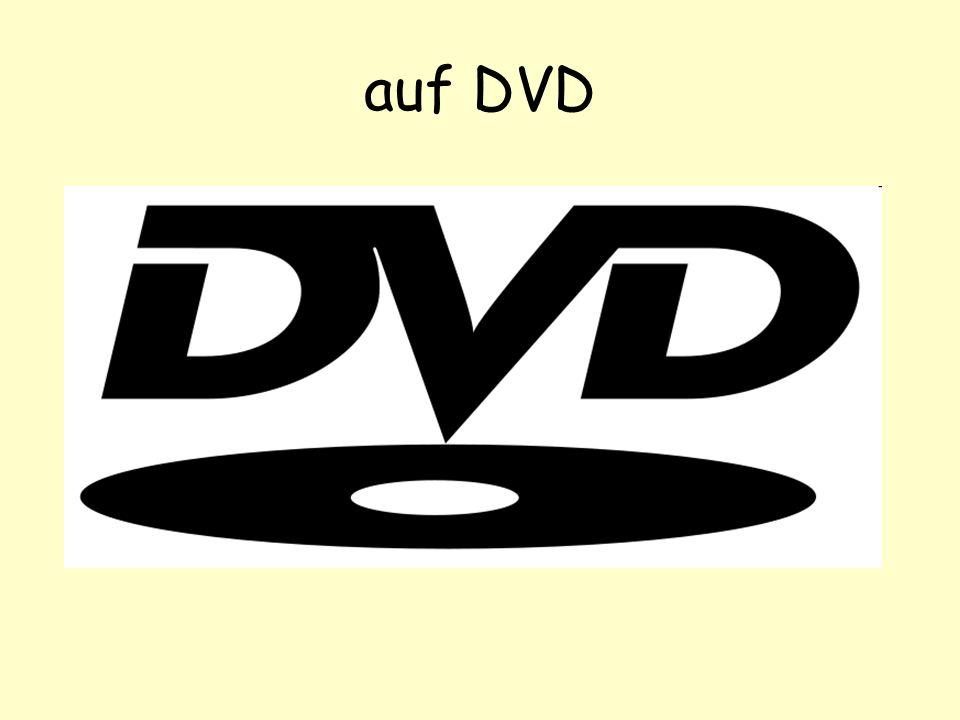 auf DVD