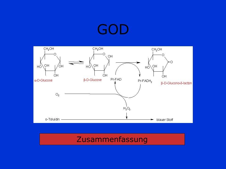 GOD Zusammenfassung