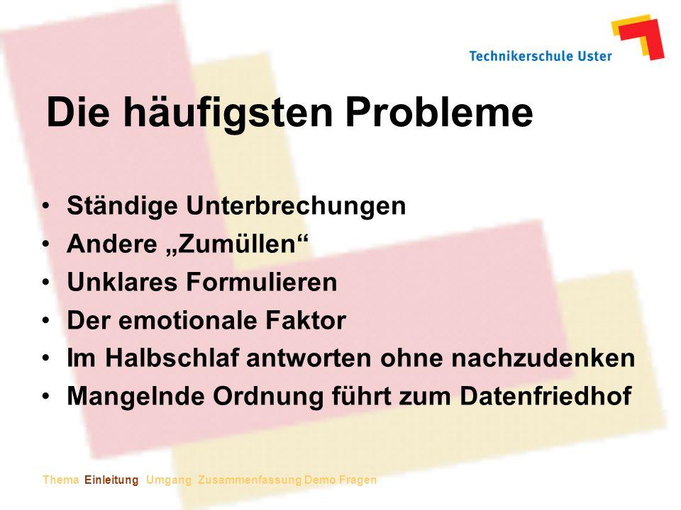 Download tsu.busslinger.org Buch Tipp Zeitmanagement mit Microsoft Outlook ISBN 978-3-86645-417-0