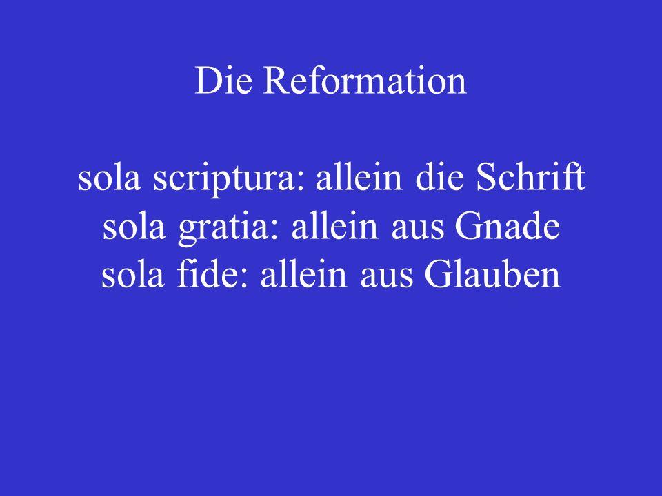 Römer 8, 31-39 in Liedform: - Ist Gott für mich (Paul Gerhardt) - In dir ist Freude (Johann Lindemann) - Jesu, meine Freude (Johann Franck)
