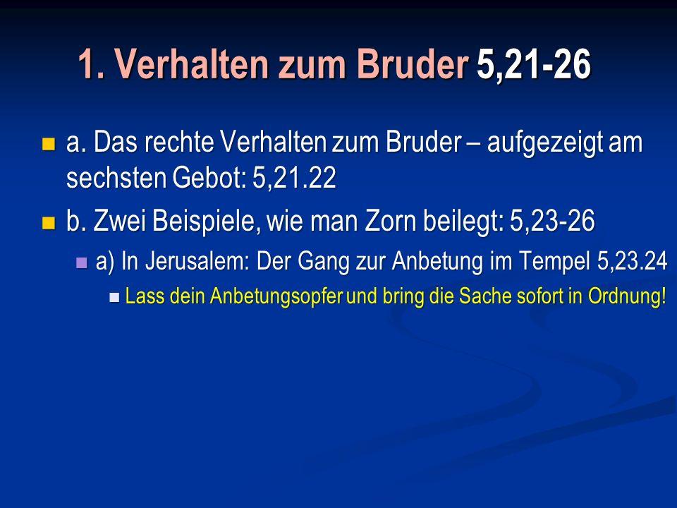 Amo 5:21-24 Ich hasse, ich verschmähe eure Feste, und eure Festversammlungen mag ich nicht riechen.