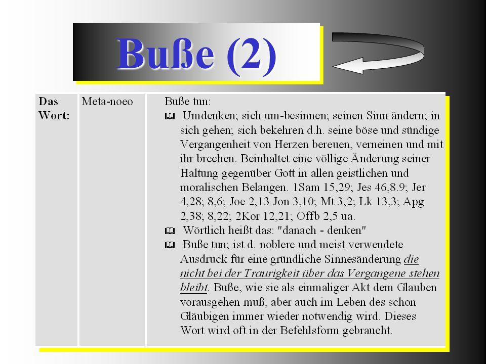 8 Buße (3)