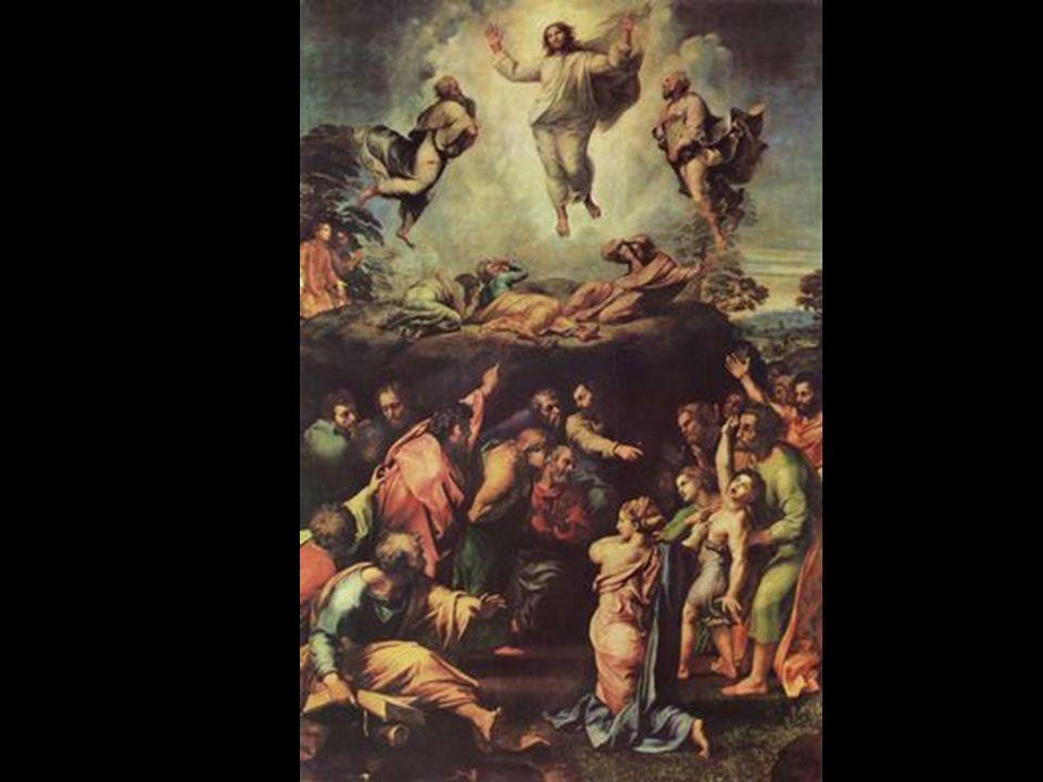 Sie sprachen mit ihm über das Ende, das ihm in Jerusalem bevorstand, und wie sich damit sein Auftrag erfüllen würde.