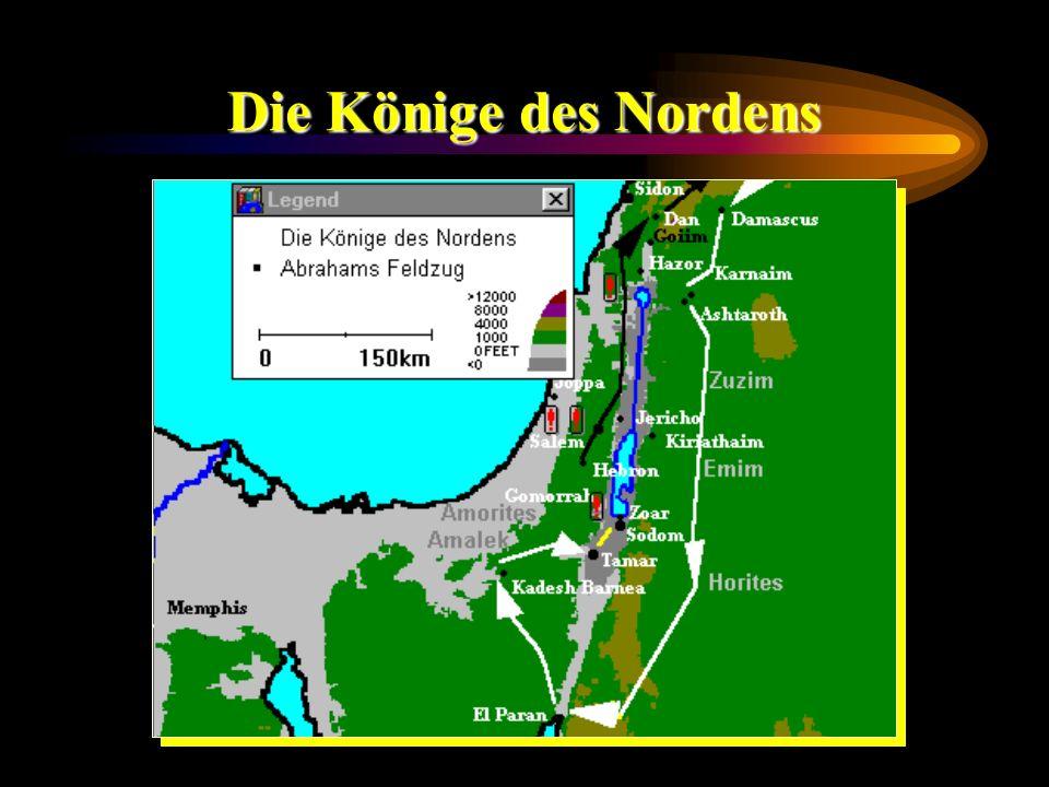 Die Könige des Nordens