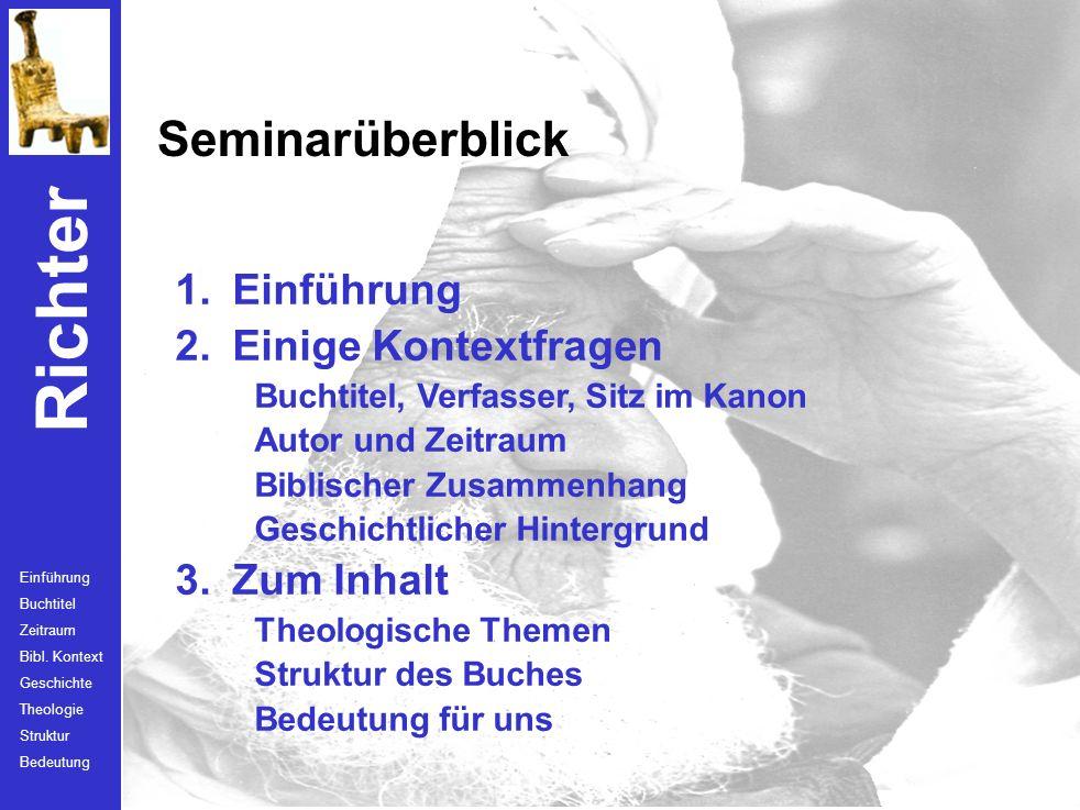 SBS Trier, 2002 Die Richter