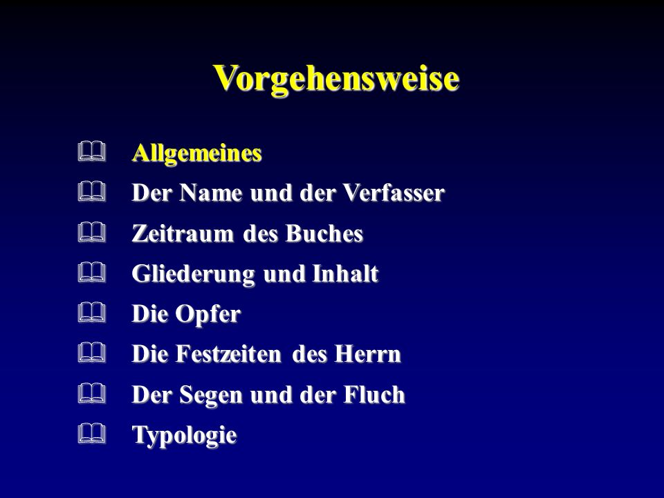 Der Brandopferaltar Die Grundlage (2.