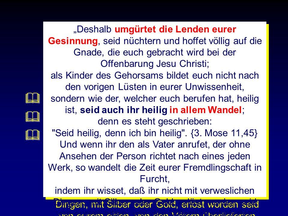 Genesis- Die Erwählung Genesis- Die Erwählung Exodus- Die Erlösung Exodus- Die Erlösung Levitikus- Gemeinschaft mit einem heiligen Gott Levitikus - Ge