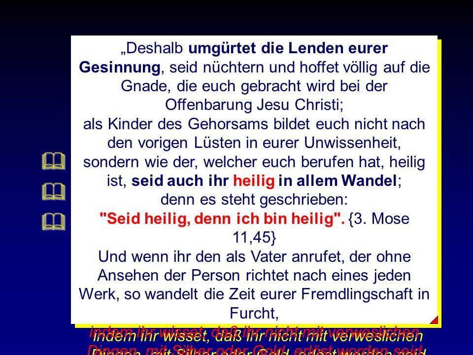 Kapitel 8-10 Geschichtlicher Teil Kap.8:Einweihung Aarons, seiner Söhne und der Wohnung bzw.