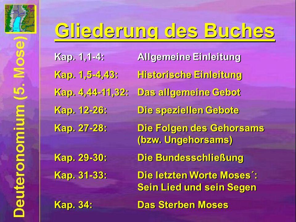 Kap.1,1-4:Allgemeine Einleitung Kap. 1,5-4,43:Historische Einleitung Kap.