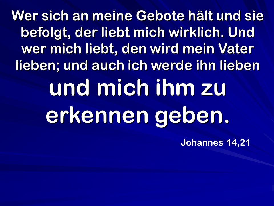 Wenn ihr dies alles habt und ständig darin zunehmt, wird sich das auswirken und Frucht bringen in einer vertieften Erkenntnis unseres Herrn Jesus Christus.