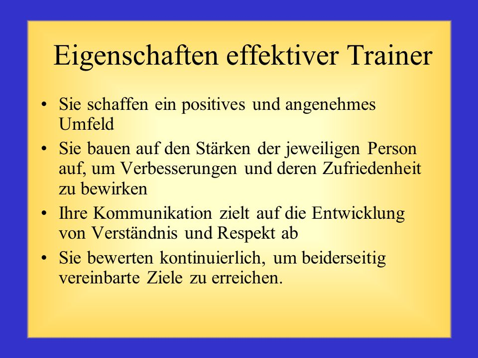 Vorteile von Coaching Es hilft meinen Clubpräsidenten, zu wissen, dass ich ihnen zur Seite stehen kann, falls ihr Wissen über Mitgliederwerbungs- und