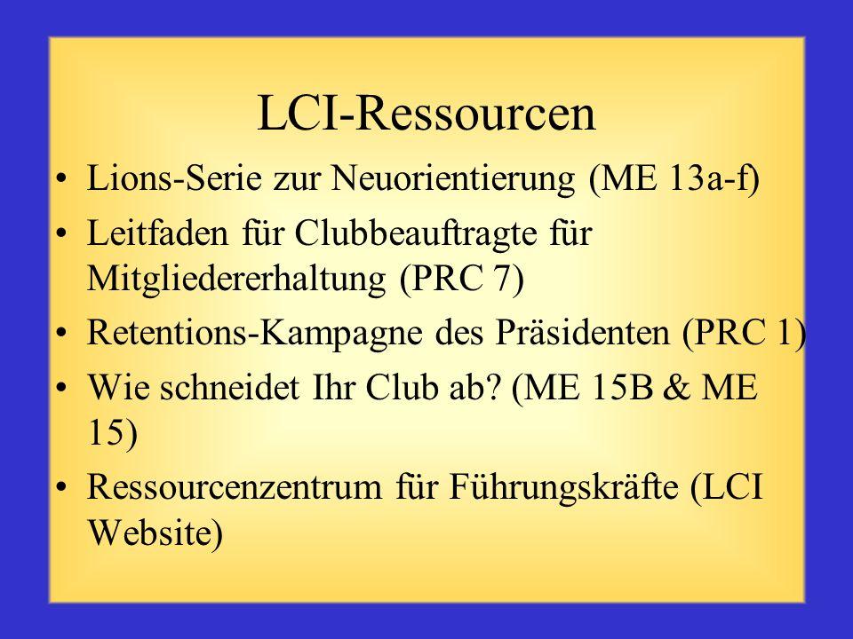 LCI-Lionismus-Ressourcen Geschichte von LCI Melvin Jones Helen Keller Frauenmitglieder seit 1987 Lions-Clubs im 21. Jahrhundert (Buch)Lions-Clubs im 2