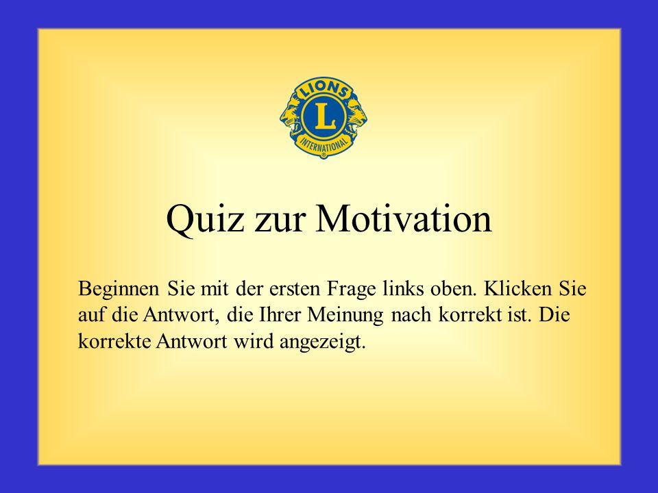 Zusammenfassung Es gibt unterschiedliche Arten der Motivation, doch ist zu beachten, dass sich jede Person auf ihre einzigartige Weise motivieren läss