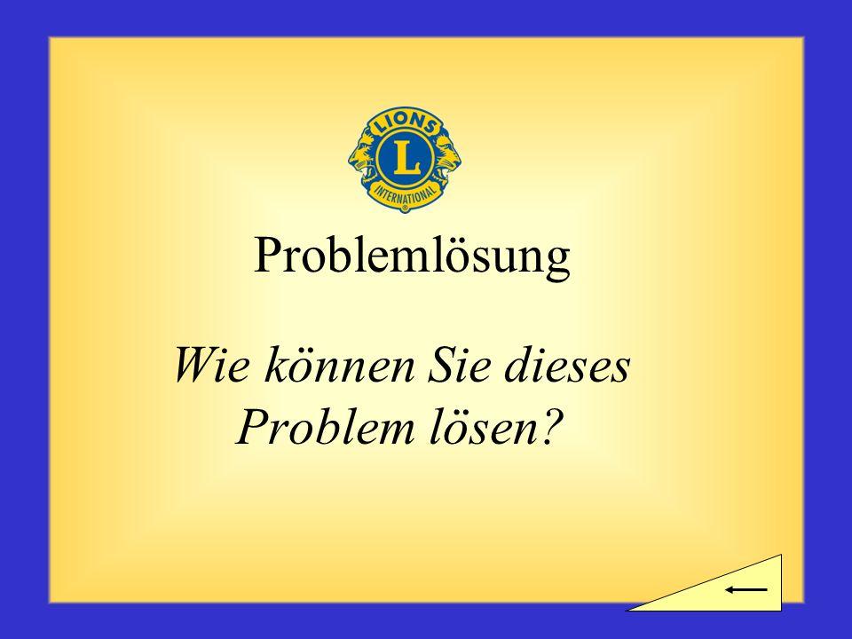 Pause? Brauchen Sie eine kurze Verschnaufpause, ehe Sie sich dem nächsten Unterrichtsabschnitt zur Problemlösung widmen?