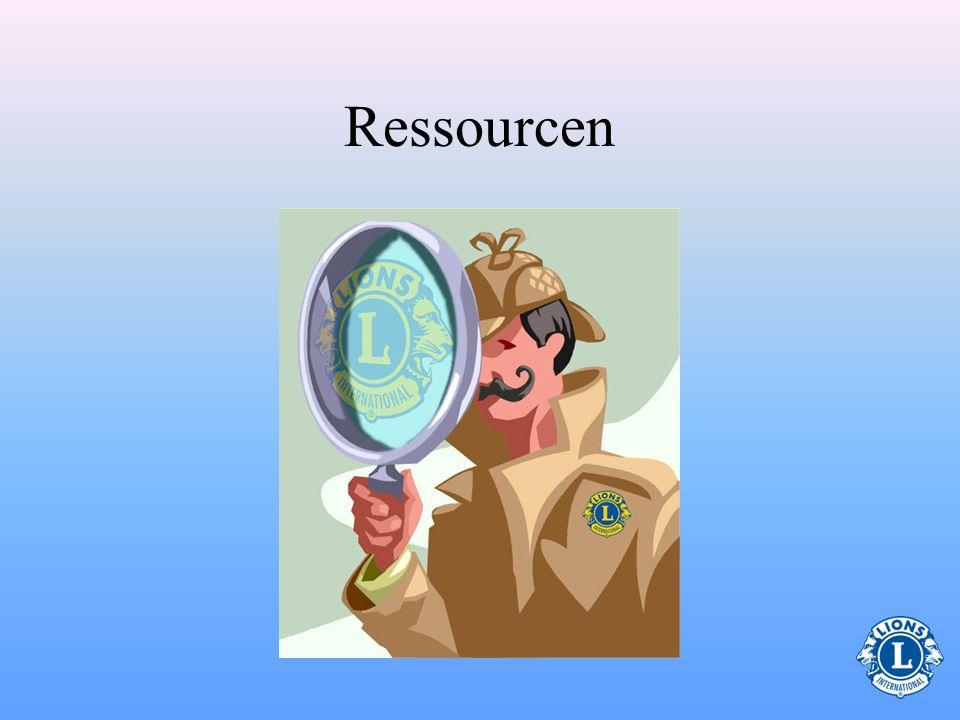 Rolle des Schatzmeisters (in Bezug auf Führung) Machen Sie aufgrund Ihrer Erfahrung und der verfügbaren Ressourcen das Meiste aus Ihrem Führungspotenz