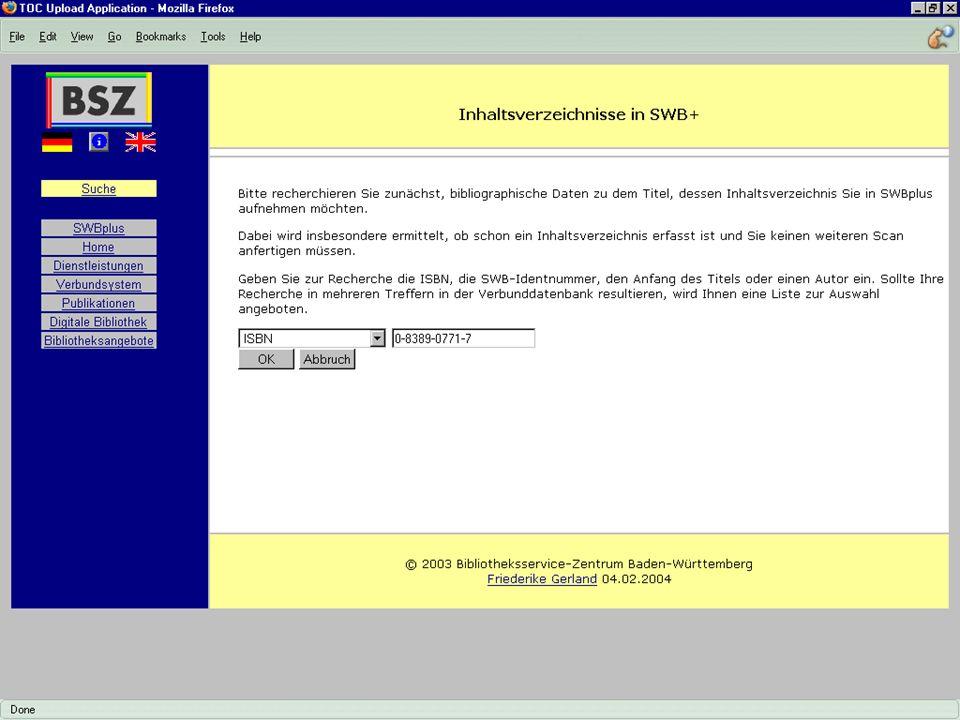 BSZ SWBplus / Friederike Gerland 7