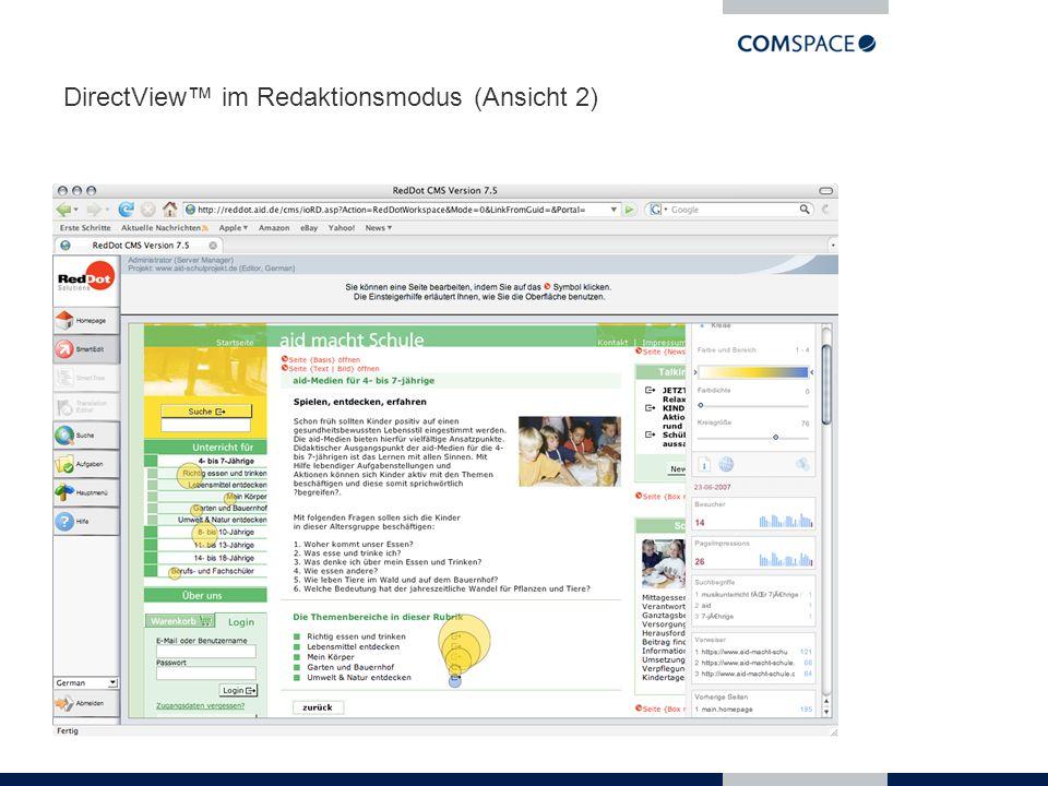 Vielen Dank.COMSPACE GmbH & Co.