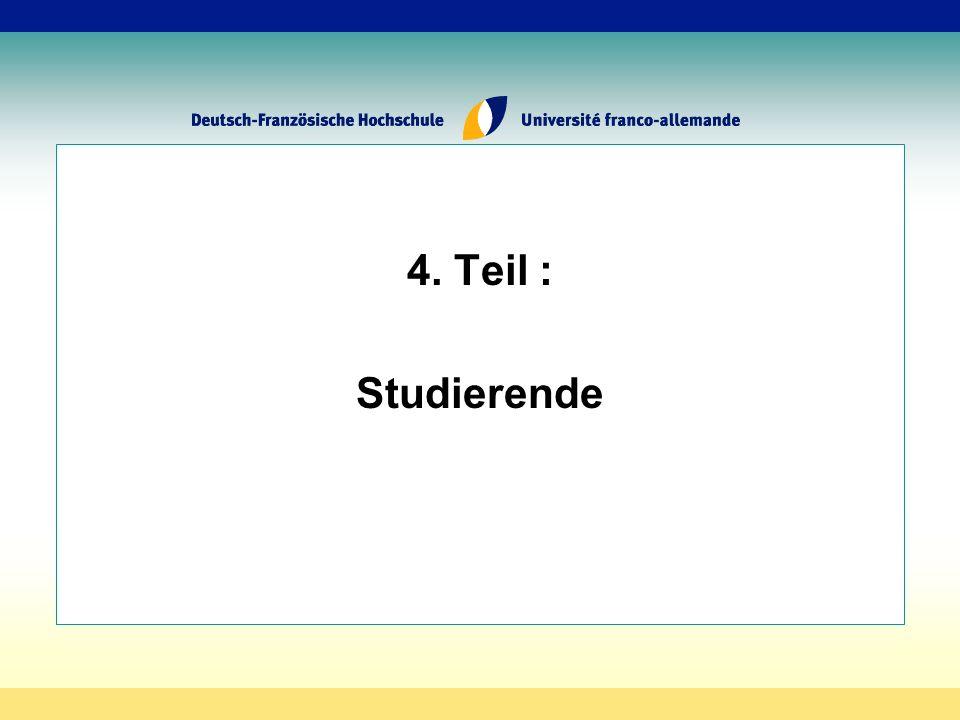 4. Teil : Studierende