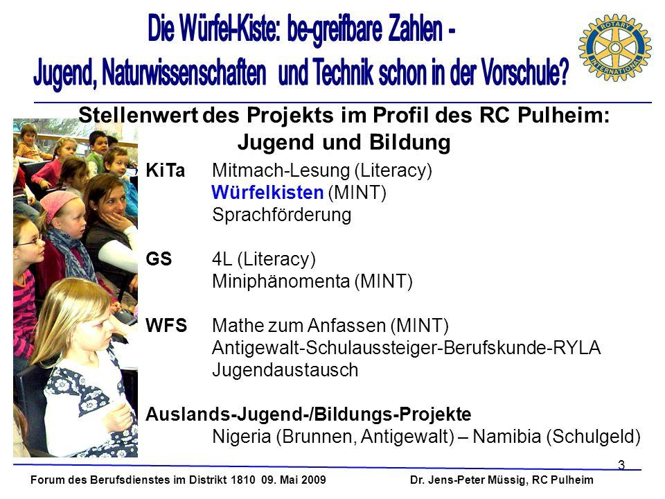 3 KiTaMitmach-Lesung (Literacy) Würfelkisten (MINT) Sprachförderung GS4L (Literacy) Miniphänomenta (MINT) WFSMathe zum Anfassen (MINT) Antigewalt-Schu
