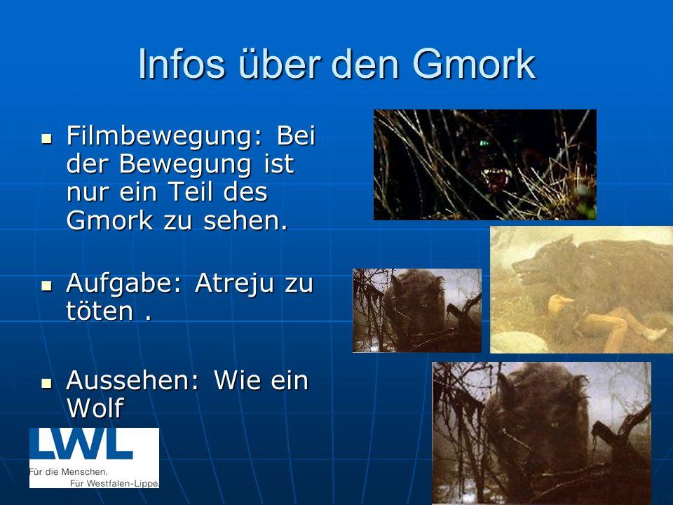 Infos über den Felsenbeißer Steuerung: Durch Fernbedienung Steuerung: Durch Fernbedienung Vorkommen: Haulewald - ein Wald in Fantasien Vorkommen: Haul