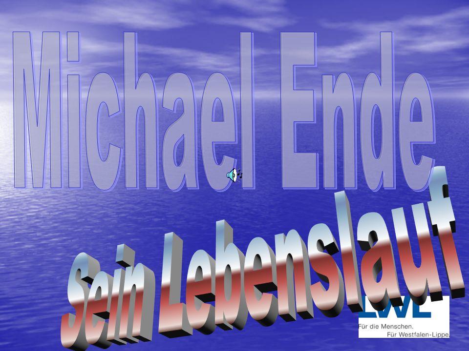 Die Unendliche Geschichte Inhalt der unendlichen Geschichte Der Autor: Michael Ende Wie der Film gedreht wurde Andere Bücher von Michael Ende