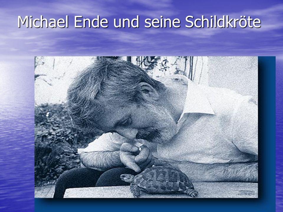 Sein Leben(1966-1972) 1966: er kauft eine alte Vogtei südlich von München. 1966: er kauft eine alte Vogtei südlich von München. 1967: wird Endes Theat