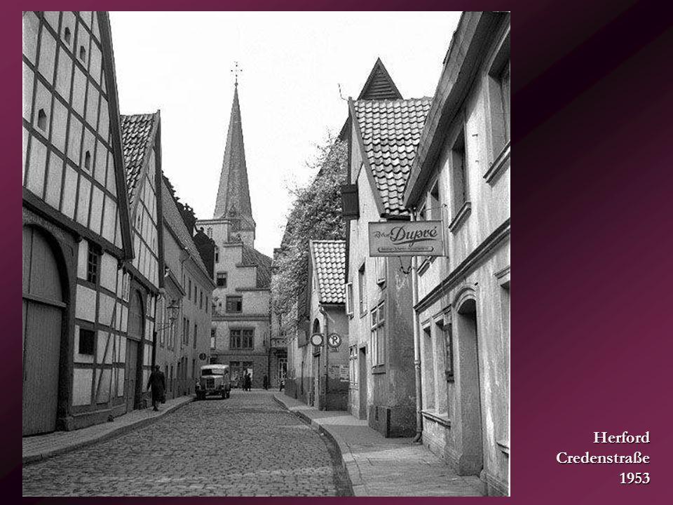 Impressionen aus Dorf und Stadt