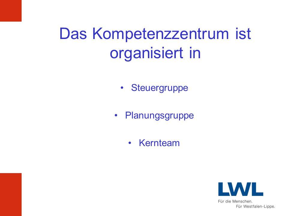 Das Kompetenzzentrum kooperiert mit der Stadt Bielefeld, Amt für Schule, Gesundheitsamt, Sozialamt, Jugendamt und dem Schulamt für die Stadt Bielefeld