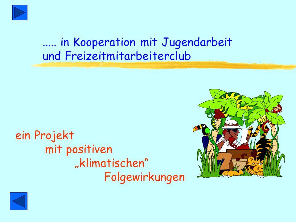 Kooperationsbeispiel Planung der Ferienbetreuung für OGS-Kinder...