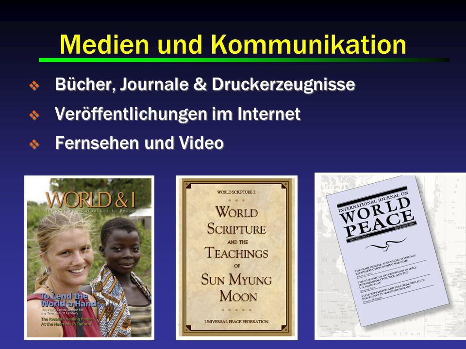 Medien und Kommunikation Bücher, Journale & Druckerzeugnisse Bücher, Journale & Druckerzeugnisse Veröffentlichungen im Internet Veröffentlichungen im Internet Fernsehen und Video Fernsehen und Video