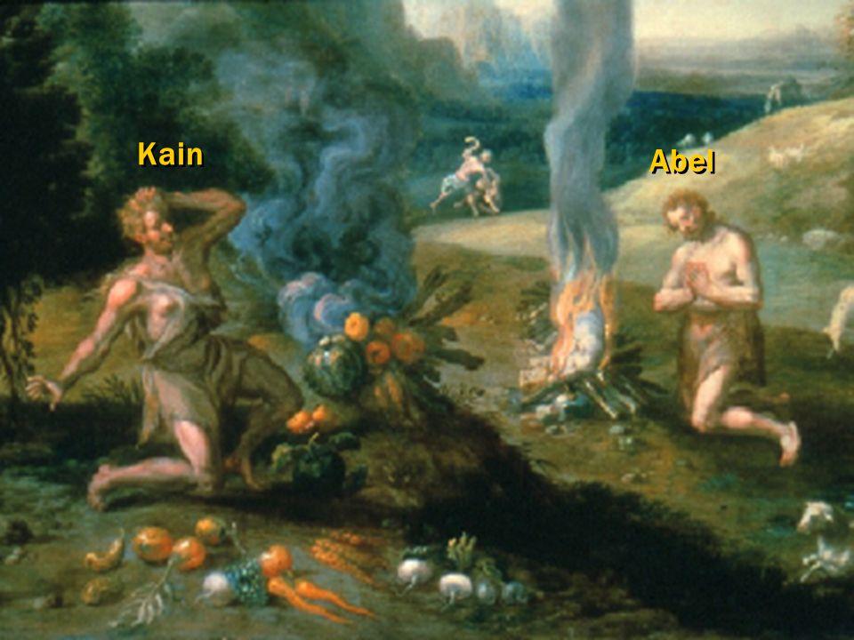 Kain Abel
