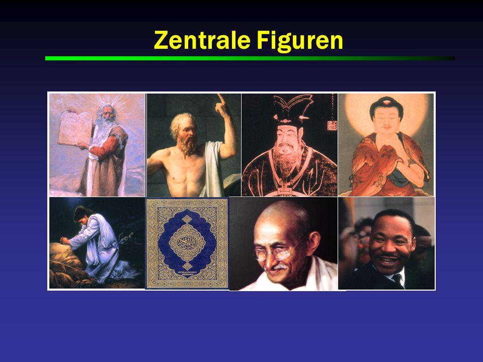 Zentrale Figuren