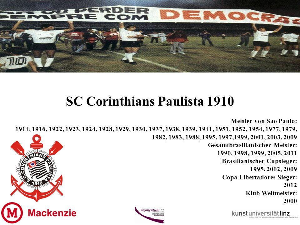 SC Corinthians Paulista 1910 Meister von Sao Paulo: 1914, 1916, 1922, 1923, 1924, 1928, 1929, 1930, 1937, 1938, 1939, 1941, 1951, 1952, 1954, 1977, 1979, 1982, 1983, 1988, 1995, 1997,1999, 2001, 2003, 2009 Gesamtbrasilianischer Meister: 1990, 1998, 1999, 2005, 2011 Brasilianischer Cupsieger: 1995, 2002, 2009 Copa Libertadores Sieger: 2012 Klub Weltmeister: 2000