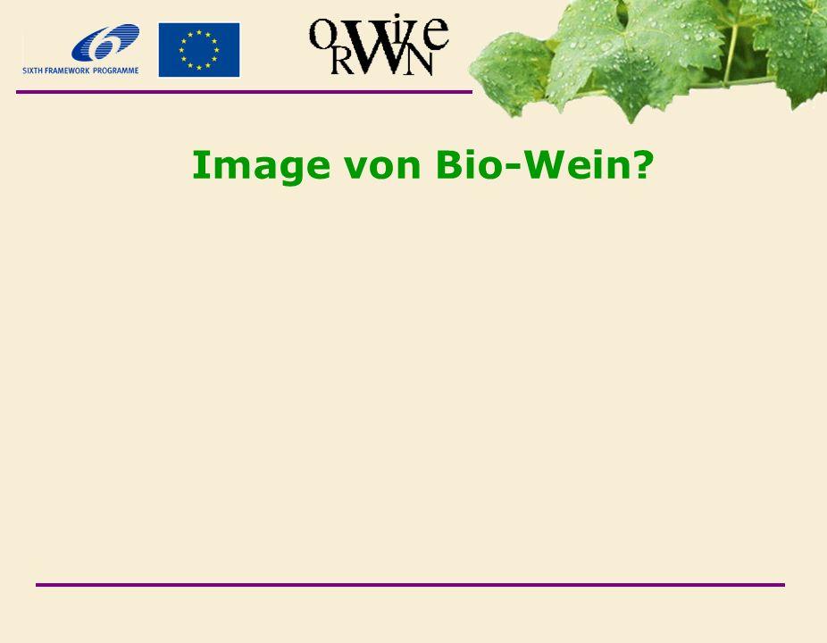 Image von Bio-Wein?