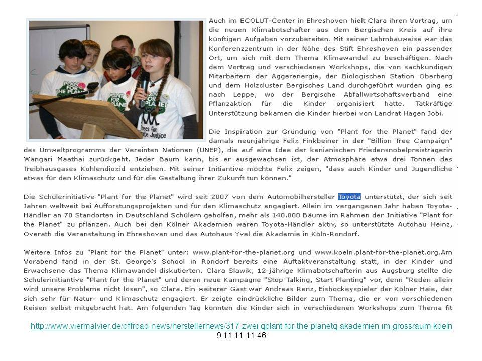 http://www.viermalvier.de/offroad-news/herstellernews/317-zwei-qplant-for-the-planetq-akademien-im-grossraum-koeln 9.11.11 11:46