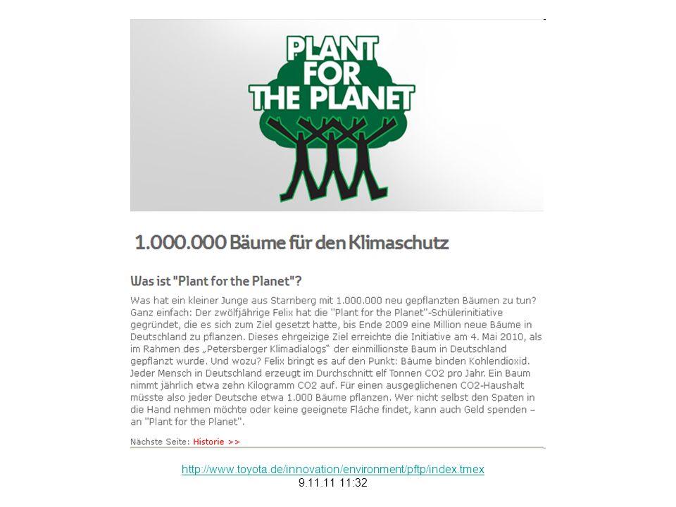 http://www.plant-for-the-planet.org/de/node/13905 9.11.11 11:16