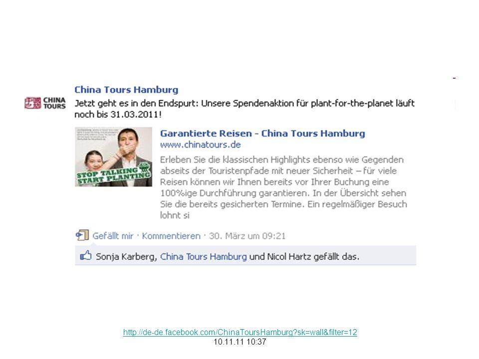 http://de-de.facebook.com/ChinaToursHamburg?sk=wall&filter=12 10.11.11 10:37