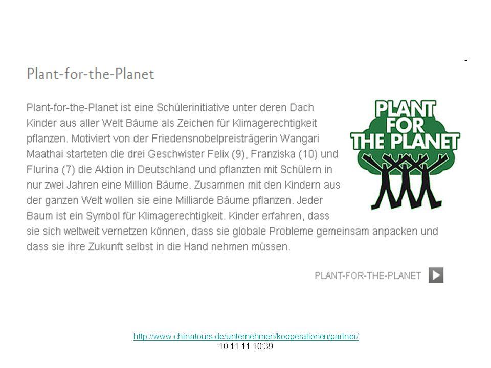 http://www.chinatours.de/unternehmen/kooperationen/partner/ 10.11.11 10:39