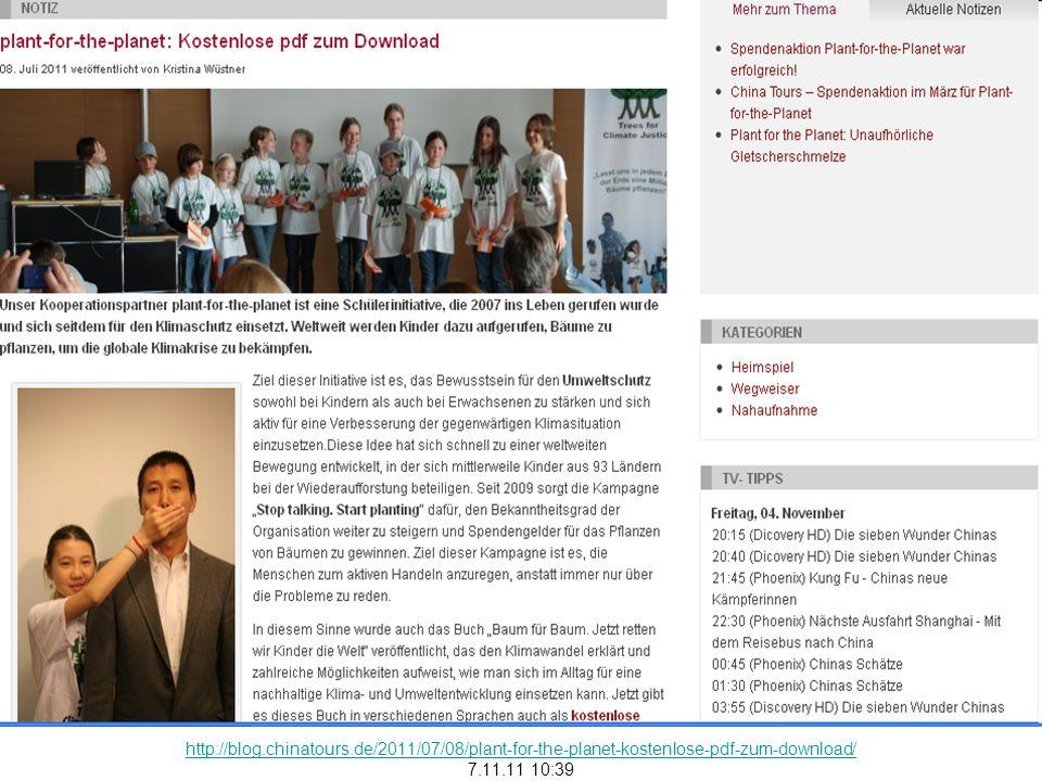 http://blog.chinatours.de/2011/07/08/plant-for-the-planet-kostenlose-pdf-zum-download/ 7.11.11 10:39