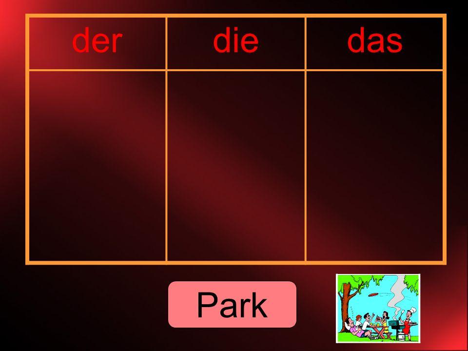 derdiedas Park