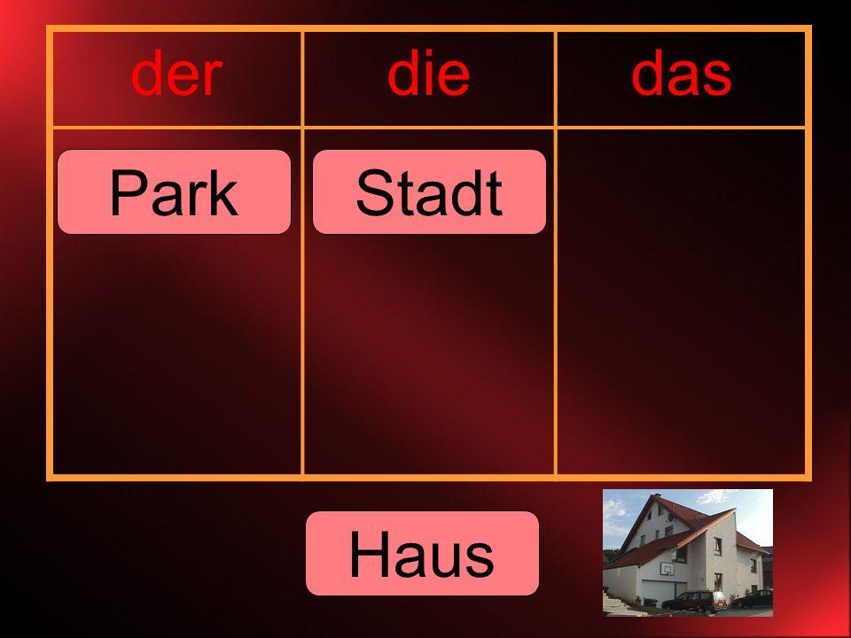 derdiedas ParkStadtHaus