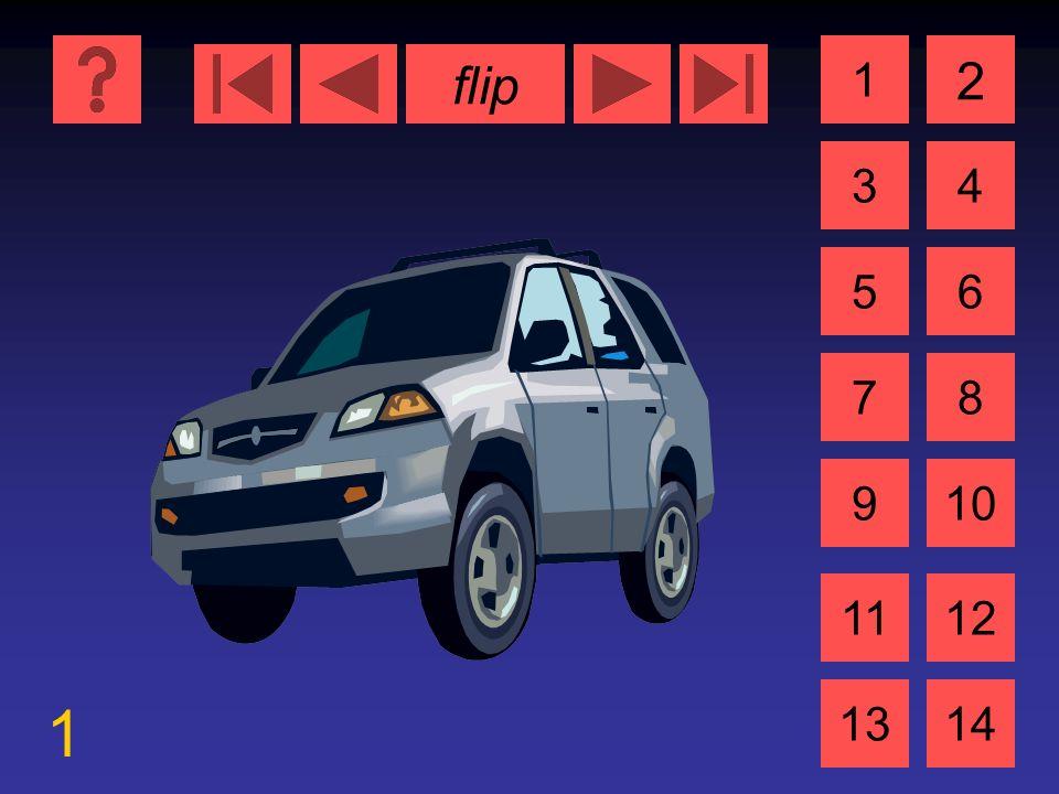 1 flip 1 3 2 4 5 7 6 8 910 1112 1314