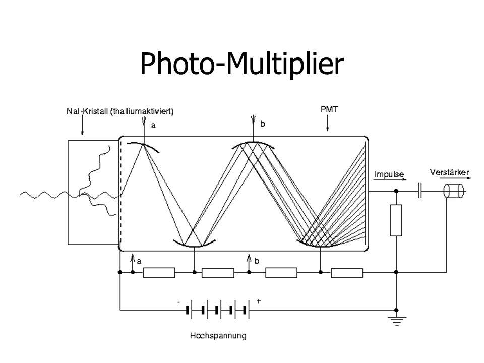 Photo-Multiplier