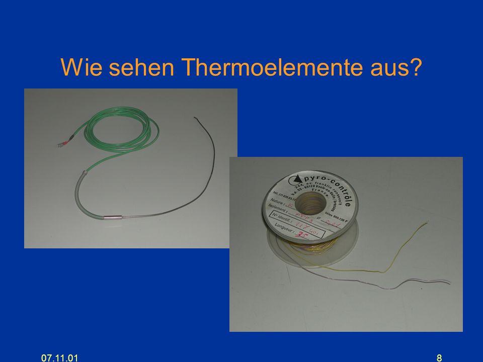 07.11.018 Wie sehen Thermoelemente aus?