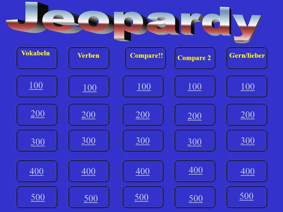 I-500 A das Glück Game board
