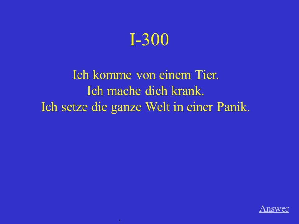II-300 A Wessen Freund habt ihr angerufen? Game board