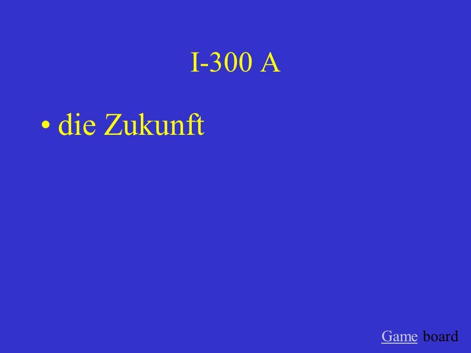 I-200 A ehrlich Game board